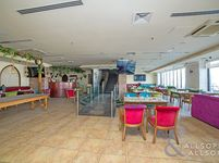 Retail Commercial in Al Quoz 1