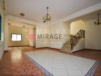 3 Bedroom Villa in Al Mamoura Villas-photo @index