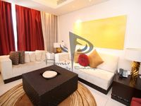 1 Bedroom Apartment in Address Downtown Hotel-photo @index
