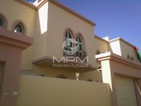 4 Bedroom Villa in Khalifa City B-photo @index
