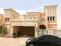 2 Bedroom Villa in Jumeirah Village Triangle