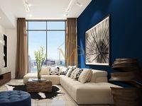 Studio Apartment in O2 Tower-photo @index