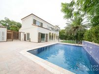 5 Bedroom Villa in Family Villas West-photo @index