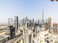 4 Bedroom Apartment in Executive Tower G-photo @index