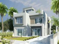 4 Bedroom Villa in Palm Hills Extension-photo @index