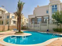 4 Bedroom Villa in Al Forsan Village-photo @index