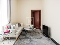 1 Bedroom Apartment in Masaar Residence-photo @index
