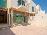 4 Bedroom Villa in Al Manara Villas-photo @index