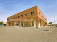 Retail Commercial in Mussafah Industrial Area-photo @index