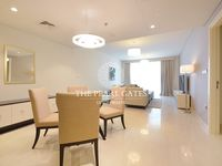 1 Bedroom Apartment in Burj Damac Marina-photo @index