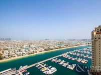 4 Bedroom Apartment in Marina Residence 4