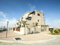 3 Bedroom Villa in Shamal Terraces-photo @index
