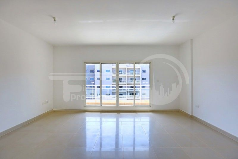 Low Cost Roomy 2br Apartment In Al Reef