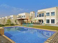 2 Bedroom Villa in District 16-photo @index