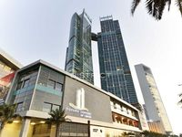 3 Bedroom Apartment in Nation Tower A-photo @index