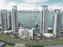 2 Bedroom Apartment in Dubai Creek Residence Tower 1 North-photo @index