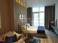 Studio Apartment in DAMAC Maison Prive-photo @index