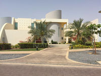 5 Bedroom Villa in Durrat Al-Bahrain-photo @index