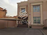 7 Bedroom Villa in Khalifa City A-photo @index