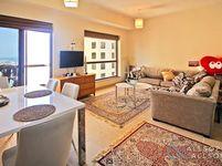 1 Bedroom Apartment in Bahar 6