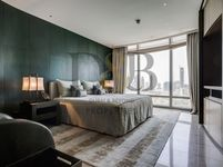 1 Bedroom Hotel Apartment in Armani Residences-photo @index