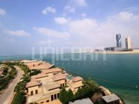 4 Bedroom Apartment in Al Reef Island-photo @index