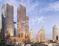 Studio Apartment in Jumeirah Living Marina Gate-photo @index