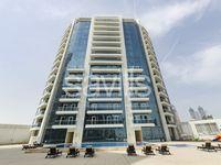 Studio Apartment in Safeer Tower 1-photo @index