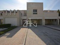 4 Bedroom Villa in Bani Yas-photo @index