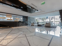 Fully Fitted Office Commercial in Burj Al Salam-photo @index