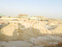 Land in Al Raha Beach-photo @index
