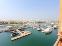 3 Bedroom Apartment in Marina Residence 4-photo @index