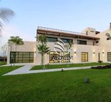 4 Bedroom Villa in Al Qurm Resort-photo @index