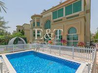 4 Bedroom Villa in Garden Home-photo @index