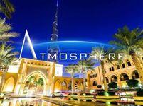 Land in Burj Khalifa-photo @index