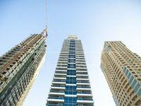 Studio Apartment in Escan Tower-photo @index