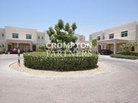 2 Bedroom Villa in Al Khaleej Village-photo @index