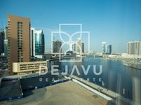 1 Bedroom Apartment in Damac Maison Canal Views-photo @index