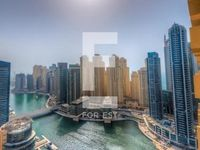 Studio Apartment in The Address Dubai Marina-photo @index