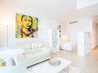 Studio Apartment in Marina Gate 1-photo @index