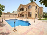 5 Bedroom Villa in Al Barsha 2 Villas-photo @index
