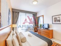 2 Bedroom Apartment in Golden Sands 10 Hotel Apartments-photo @index