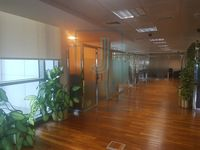 Office Commercial in Indigo Icon-photo @index