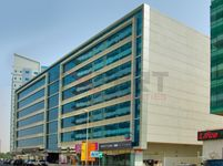 Fully Fitted Office Commercial in Rasis Business Center-photo @index