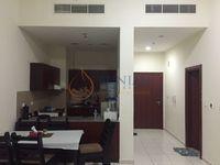 Studio Apartment in Masaar Residence-photo @index