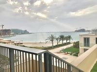 4 Bedroom Villa in Al Zeina - Residential Tower C-photo @index