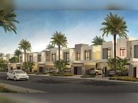 Land in Zahra Townhouses