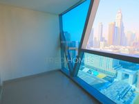 1 Bedroom Apartment in Park Tower A-photo @index