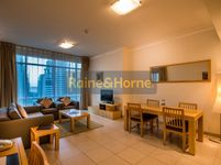 1 Bedroom Hotel Apartment in Liwa Heights-photo @index