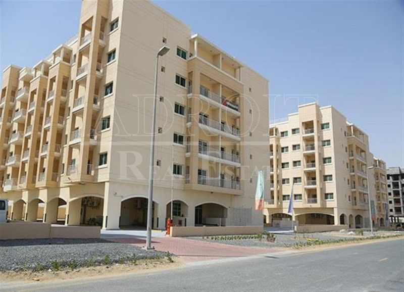 Great Deal for 1 Bedroom Apartment in Queue Point